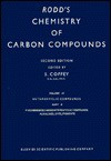 Five-Membered Heterocyclic Compounds with a Single Hetero-Atom in the Ring: Alkaloids, Dyes and Pigments (Rodd's Chemistry of Carbon Compounds. 2nd Edition) Voluem IV Part B - Samuel Coffey