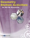 Station Activities for Geometry Nctm - Walch