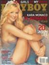Playboy, June 2006 issue - Playboy Enterprises