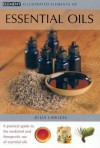 Illustrated Elements of Essential Oils - Julia Lawless