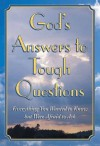 God's Answers to Tough Questions - Publications International Ltd.
