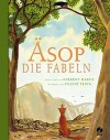 Die Fabeln: Neu erzählt von Gisbert Haefs (Boje) - Äsop, Gisbert Haefs, Fulvio Testa