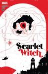 Scarlet Witch (2015-) #2 - Marco Rudy, David Aja, James Robinson