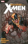 Wolverine & the X-Men by Jason Aaron Volume 8 - Jason Aaron, Nick Bradshaw, Pepe Larraz