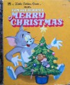 Tom and Jerry's Merry Christmas - Peter Archer, Harvey Eisenberg, Samuel Armstrong