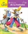 20 fabulas de La Fontaine - Jean de La Fontaine, Susaeta Publishing, Inc.