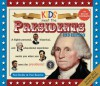 Kids Meet the Presidents 2nd Edition - Paul Rodhe, Paul Beatrice