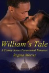 William's Tale - Selena Williams, Regina Morris, Michelle Leah Olson