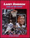 Larry Johnson - Bill Gutman