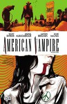 American Vampire Vol. 7 - Scott Snyder, Rafael Albuquerque