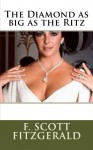 The Diamond as big as the Ritz - F. Scott Fitzgerald, Marciano Guerrero