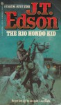 The Rio Hondo Kid (Floating Outfit, #50) - J.T. Edson