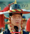 South Korea - Patricia K. Kummer