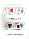 Aristophanes: Indexes to the Plays - Alan Sommerstein