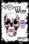 Onyx Webb: Book Three: Episodes 7, 8 & 9 - Andrea Waltz, Richard Fenton