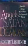 Angels, Satan and Demons (Swindoll Leadership Library) - Robert P. Lightner, Roy B. Zuck