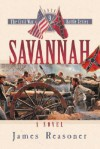 Savannah - James Reasoner