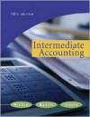 Intermediate Accounting - Loren A. Nikolai, John D. Bazley, Jefferson P. Jones