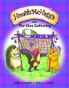 Hamish McHaggis and The Clan Gathering - Linda Strachan, Sally J. Collins