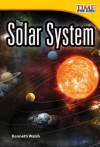 Time for Kids: The Solar System - Kenneth Walsh