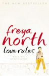 Love Rules - Freya North