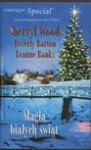 Magia białych świąt - Sherryl Woods, Beverly Barton, Leanne Banks