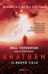 Anathem, Vol. 2: Il nuovo cielo - Neal Stephenson, Valentina Ricci