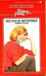 See You in September - Carol Ellis