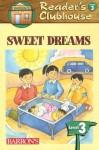 Sweet Dreams - Marc Tyler Nobleman, Nan Brooks