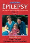 Epilepsy - the 'at your fingertips' guide (At Your Fingertips) - Brian Chappell, Pamela Crawford