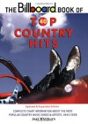 The Billboard Book of Top 40 Country Hits - Joel Whitburn