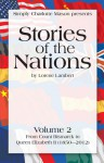 Stories of the Nations, Volume 2 - Lorene Lambert, Charles Morris