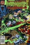 Underworld: mundo criminal ¡El Infierno en la Tierra! - Mark Waid