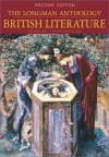 The Longman Anthology of British Literature, Volume 2b: The Victorian Age - William Chapman Sharpe