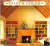 Paint and Color - Jessica Elin Hirschman, Tim Street-Porter