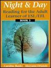 Night & Day: Reading for the Adult Learner of ESL/Efl - Caroline Banks