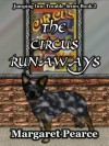 Circus Runaways [Jumping into Trouble Series Book 2] - Margaret Pearce, Magarert Pearce