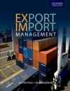 Export Import Management - Justin Paul, Rajiv Aserkar