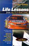Life Lessons from Auto Racing - Steve Riach