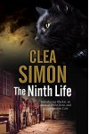The Ninth Life: A new cat mystery series (A Blackie and Care Cat Mystery) - Clea Simon