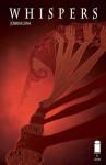 Whispers #5 - Joshua Luna