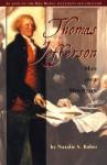 Thomas Jefferson: Man on a Mountain - Natalie S. Bober