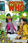 Doctor Who #5 : Doctor Who and the Time Witch (Marvel Comics) - Steve Moore, Dave Gibbons