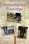 Serendipity's Footsteps - Suzanne Nelson