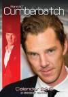 Benedict Cumberbatch Calendar - 2015 Wall Calendars - Celebrity Calendars - Monthly Wall Calendars by Dream - Megacalendars