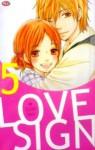 Love Sign Vol. 5 - Maki Usami