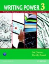 Writing Power 3 - Karen Lourie Blanchard
