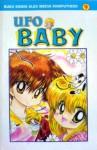 UFO Baby 9 - Mika Kawamura, 川村美香