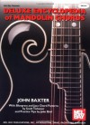 Mel Bay Deluxe Encyclopedia Of Mandolin Chords - John Baxter, Mel Bay