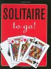 Solitaire To Go! (Activity Kit) - John Hartley